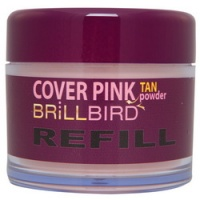 "AKRILNI PRAH 140 ml ""COVER TAN"""