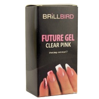 FUTURE GEL CLEAR PINK 27 ml (30g)